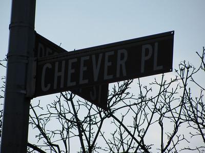Chever