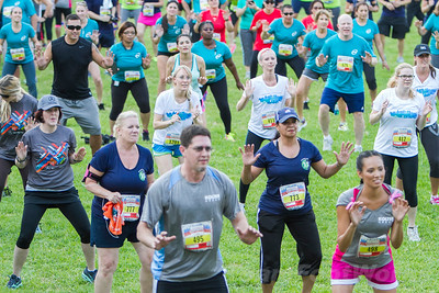 West Palm Beach Corporate Run 2015