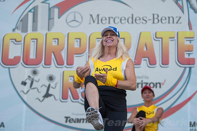 Corporate Run West Palm Beach 2016
