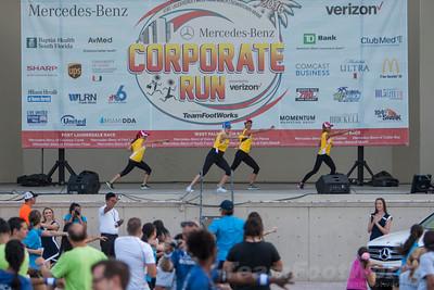 Corporate Run West Palm Beach 2016
