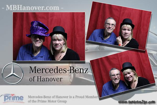 Mercedes-Benz of Hanover