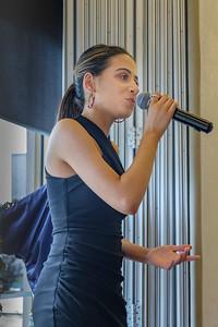 Xmas meeting MBCV 2018