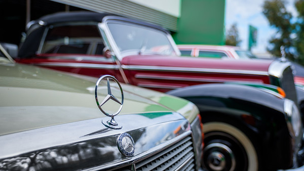Cars &  Coffee at Shannons. 2019-09-15