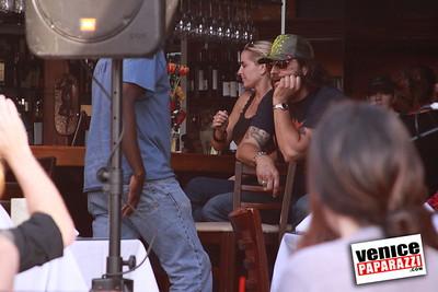 04 01 09  Mercedes Cuban Grille   14 Washington Blvd   Marina Del Rey 90292   310 577 0035   Photos by Venice Paparazzi (12)