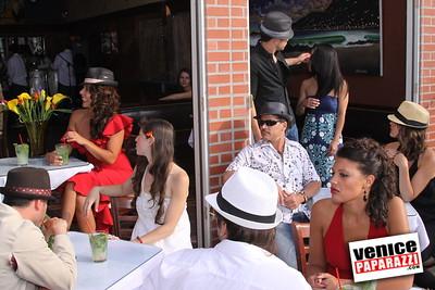 Mercede's Grille 11 Year Anniversary.  14 Washington Blvd Marina Del Rey, CA 90292.  www.mercedesgrille.com        310. 577.0035