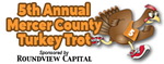 Mercer County Turkey Trot 2017