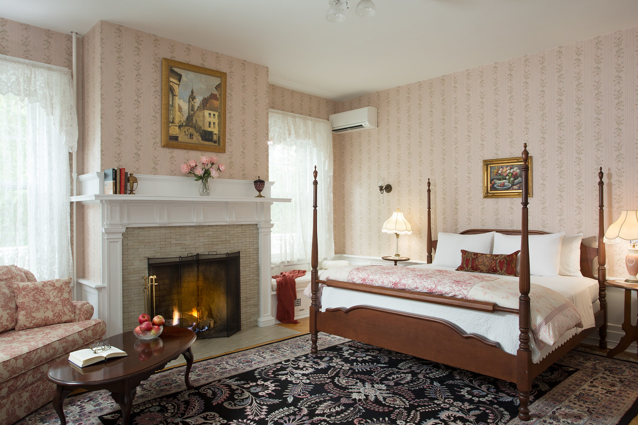 Mercersburg Rooms MarieClaire a 1 X2 Before and After: Small Changes = Big Impact At Mercersburg Inn