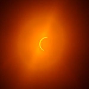Coaster - Solar Eclipse 2017: Olympia, WA
