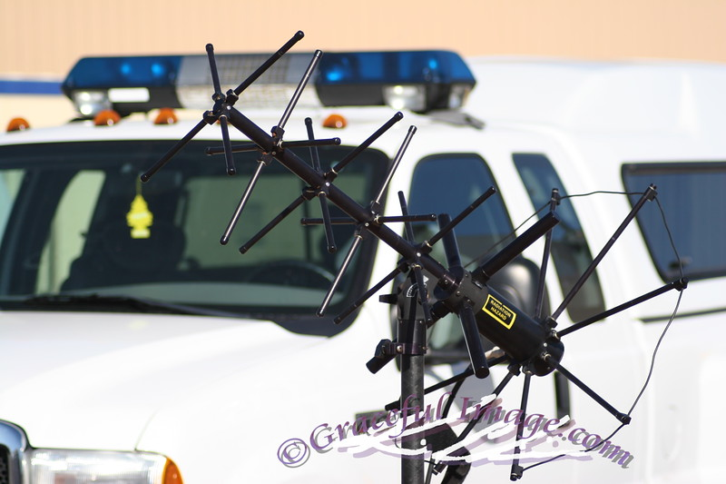 USCG Transportable Communication
