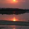 Sunset at Ding Darling NWR