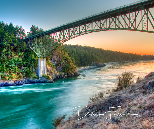 Mouse Pad-Deception Pass