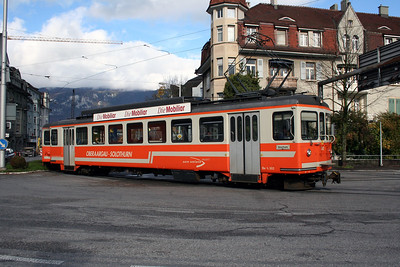 2) SNB, 302 at Solothurn on 5th November 2005