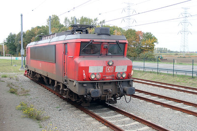 1615 (91 84 1001 615-8 NL-RN) at Sloehaven Europaweg Yard on 24th October 2015 (3)