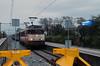 5) Locon, 9904 (91 84 1570 831-5 NL-LBL) at Hoek Van Holland Strand on 24th Ocotber 2015 working Mercia Charters Railtour
