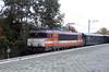 2) Locon, 9904 (91 84 1570 831-5 NL-LBL) at Vlaardingen Centrum on 24th Ocotber 2015 working Mercia Charters Railtour