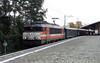 1) Locon, 9904 (91 84 1570 831-5 NL-LBL) at Vlaardingen Centrum on 24th Ocotber 2015 working Mercia Charters Railtour