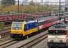 186 009 (91 84 1186 009-4 NL-NS) at Rotterdam Stadium on 24th Ocotber 2015