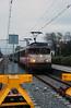 4) Locon, 9904 (91 84 1570 831-5 NL-LBL) at Hoek Van Holland Strand on 24th Ocotber 2015 working Mercia Charters Railtour