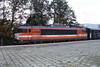 3) Locon, 9904 (91 84 1570 831-5 NL-LBL) at Vlaardingen Centrum on 24th Ocotber 2015 working Mercia Charters Railtour