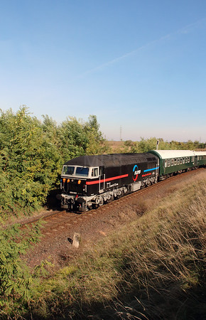 3) Floyd, 659 002 (92 55 0659 002-3 H-FLOYD ex UK 56115) at Dunaujvaros Kikoto Branch on 5th October 2013