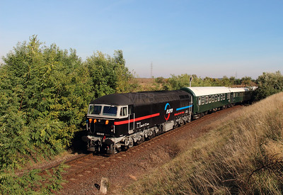 2) Floyd, 659 002 (92 55 0659 002-3 H-FLOYD ex UK 56115) at Dunaujvaros Kikoto Branch on 5th October 2013