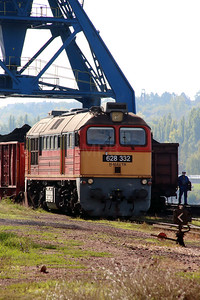 1) 628 332 at Dunaujvaros Kikoto on 5th October 2013