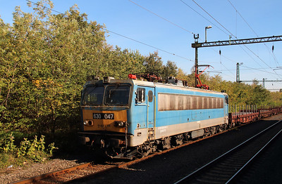 630 047 (91 55 0630 047-3 H-MAVTR) at Racalmas on 5th October 2013