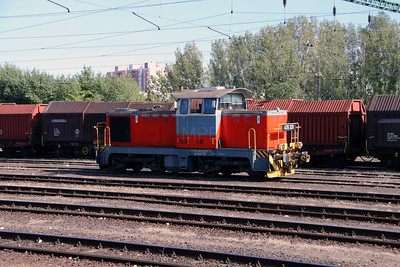 478 331 (98 55 0478 331-9 H-MAVTR) at Dunaujvaros on 5th October 2013