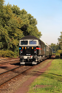 1) Floyd, 659 002 (92 55 0659 002-3 H-FLOYD ex UK 56115) at Dunaujvaros Kikoto on 5th October 2013
