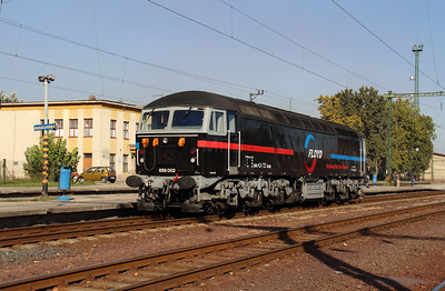 3) Floyd, 659 002 (92 55 0659 002-3 H-FLOYD ex UK 56115) at Dunaujvaros on 5th October 2013