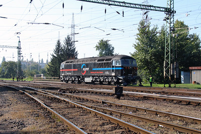 7) Floyd, 659 002 (92 55 0659 002-3 H-FLOYD ex UK 56115) at Dunaujvaros on 5th October 2013
