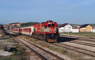 3) 2620 005 (92 00 2620 005-4 ex 001) at Drenas on 18th September 2015