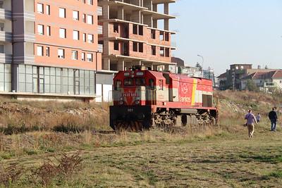 3) 2620 005 (92 00 2620 005-4 ex 001) at Prishtine on 18th September 2015