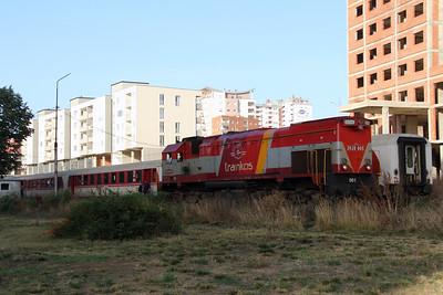 5) 2620 005 (92 00 2620 005-4 ex 001) at Prishtine on 18th September 2015