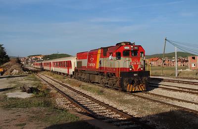 4) 2620 005 (92 00 2620 005-4 ex 001) at Drenas on 18th September 2015