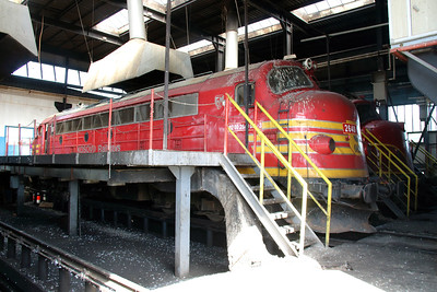 2640 004 (92 00 2640 004-3) at Fushe Kosove Depot on 19th September 2015 (3)
