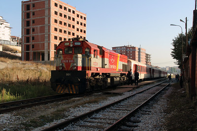 6) 2620 005 (92 00 2620 005-4 ex 001) at Prishtine on 18th September 2015