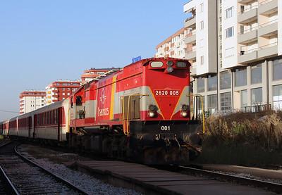 2620 005 (92 00 2620 005-4 ex 001) at Prishtine on 19th September 2015 (1)