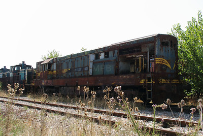Unknown at Fushe Kosove Depot on 19th September 2015 (2)