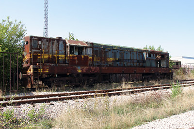 Unknown at Fushe Kosove Depot on 19th September 2015 (3)