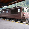 BLS, 184 at Interlaken Ost on 1st October 2006 (1)