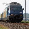 BLS, 465 008 near Felsenau AG on 30th September 2006  (1)