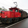 BLS, 245 022 at Interlaken Ost on 1st October 2006
