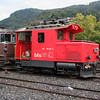 BLS, 225 045 at Thun Docks on 1st October 2006 (1)