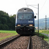 BLS, 465 008 near Felsenau AG on 30th September 2006  (3)