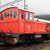 OeBB, 237 911 at Balsthal on 1st october 2006 (1)