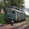 Oebb, 651 at Balsthal on 1st october 2006 (1)