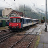 OeBB, 905 at Balsthal on 1st october 2006