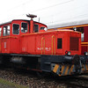 OeBB, 237 911 at Balsthal on 1st october 2006 (2)