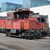 285 at Basel Depot on 30th September 2006 (2)